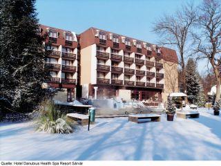 Sarvar im Danubius Health Spa Resort Sarvar