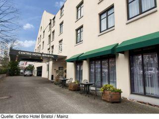 Mainz im Trip Inn Hotel Bristol