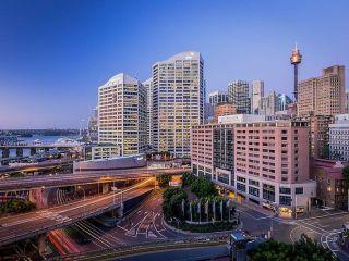 Sydney im PARKROYAL Darling Harbour