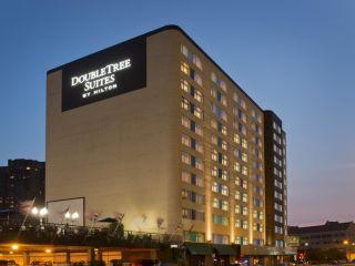 Urlaub Minneapolis im DoubleTree Suites by Hilton Hotel Minneapolis