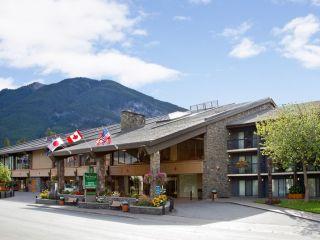 Banff im Banff Park Lodge