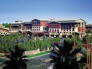 Urlaub Anaheim im Disney's Grand Californian Hotel & Spa