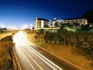 Kapstadt im Garden Court Nelson Mandela Boulevard