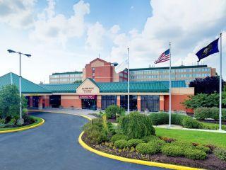 Urlaub Essington im Wyndham Garden Philadelphia Airport