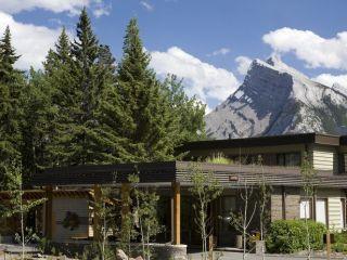 Banff im Juniper Hotel
