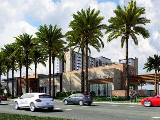 Urlaub Anaheim im Cambria Hotel & Suites Anaheim Resort