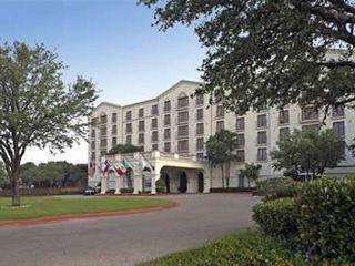 Urlaub Austin im DoubleTree by Hilton Hotel Austin