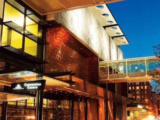 Urlaub Auckland im SkyCity Grand Hotel