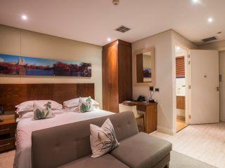 Urlaub Umhlanga im Urban Park Hotel