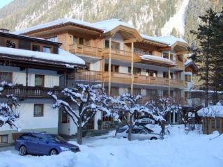 Mayrhofen im Garni Obermair