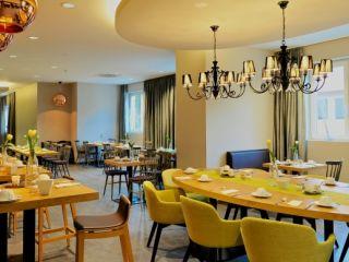 Alzey im Weinhotel Kaisergarten