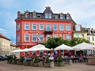 Konstanz im Hotel Hirschen