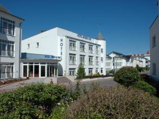 Binz im Hotel Binzer Hof