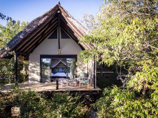 Urlaub Victoria Falls im Masuwe Lodge