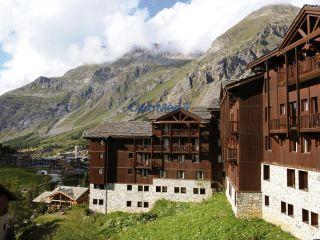 Urlaub Savoyen im Club Med Val d'Isere