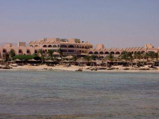 Urlaub El Quseir im Flamenco Beach & Resort