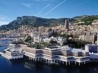 Monte Carlo im Fairmont Monte Carlo