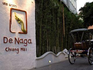 Chiang Mai im De Naga