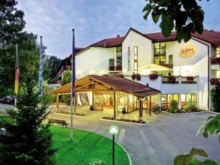Bad Aibling im Hotel St. Georg Bad Aibling