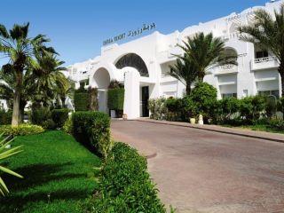Insel Djerba im Vincci Djerba Resort