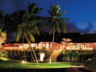 Le François im Le Cap Est Lagoon Resort & Spa