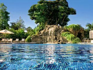 Puerto de la Cruz im Hotel Botanico & The Oriental Spa Garden