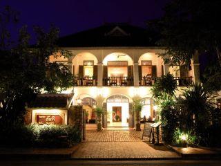 Urlaub Luang Prabang im Villa Santi Hotel