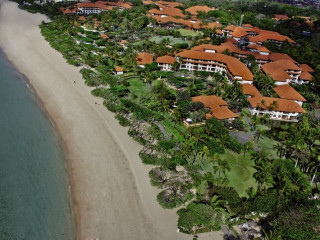 Urlaub Nusa Dua im Grand Hyatt Bali