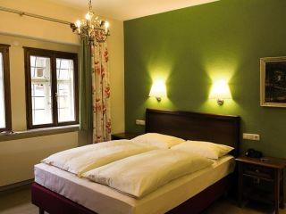 Rothenburg o.d. Tauber im Hotel Reichsküchenmeister