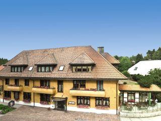 Urlaub Höchenschwand im Alpenblick Bio- & Wellnesshotel