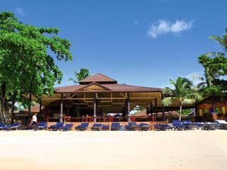 Lamai Beach im Samui Laguna Resort