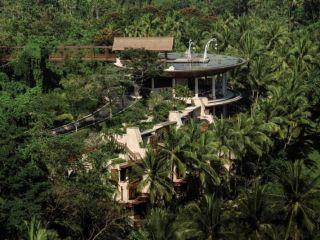 Ubud im Four Seasons Resort Sayan