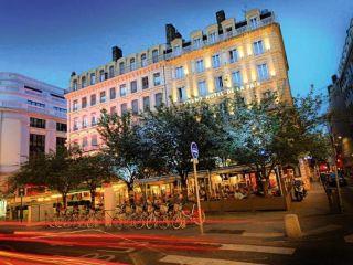 Urlaub Lyon im Hôtel Silky by HappyCulture