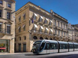 Urlaub Bordeaux im Best Western Premier Hotel Bayonne Etche Ona - Bordeaux