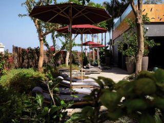 Playa del Inglés im Bohemia Suites & Spa