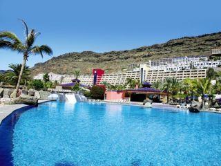 Puerto de Mogan im Hotel Paradise Lago Taurito