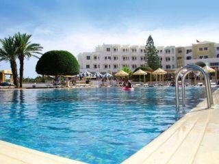 Urlaub Mahdia im Hotel Club Thapsus