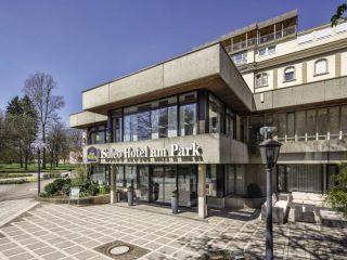 Urlaub Bad Dürrheim im Best Western Soleo Hotel am Park