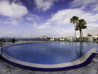 El Médano im Kn Hotel Arenas del Mar