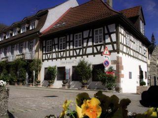 Urlaub Triberg im Parkhotel Wehrle