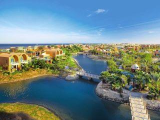 El Gouna im Sheraton Miramar Resort El Gouna