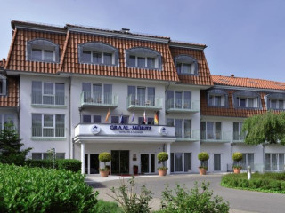 Graal-Müritz im IFA Graal-Müritz Hotel, Spa & Tagungen