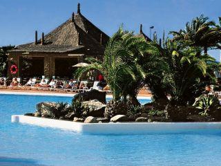 Costa Teguise im Hotel Beatriz Costa & Spa