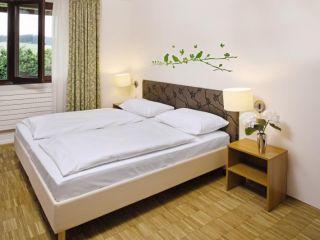 Urlaub Unterkirnach im Hapimag Resort Unterkirnach