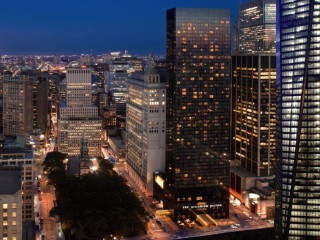 Urlaub New York City im Millennium Hilton New York Downtown
