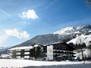 Kirchberg in Tirol im Hotel Sonnalp