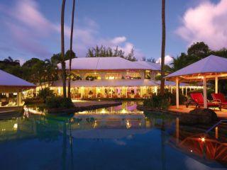 Urlaub St. James im Colony Club by Elegant Hotels