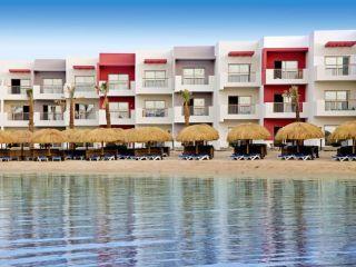 Urlaub Hurghada im SUNRISE Grand Select Crystal Bay Resort