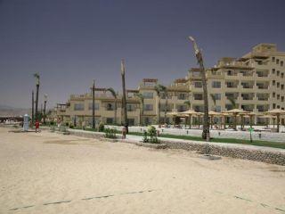 Urlaub Abu Soma im Imperial Shams Abu Soma Resort
