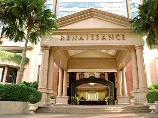 Urlaub Kuala Lumpur im Renaissance Kuala Lumpur